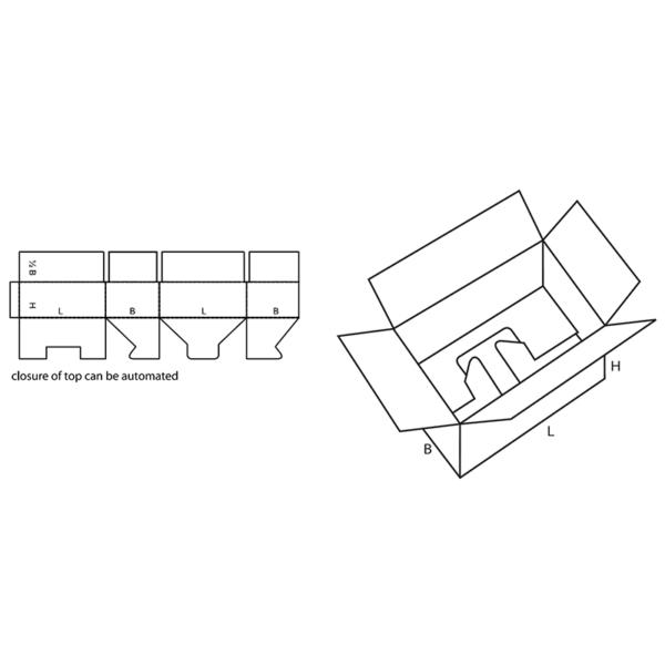 Fefco 0216 Boxes