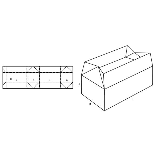 Fefco 0226 Boxes