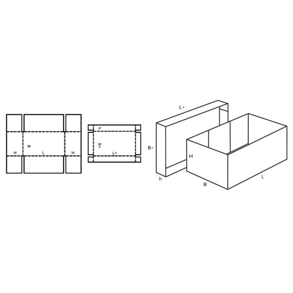 Fefco 0306 Boxes