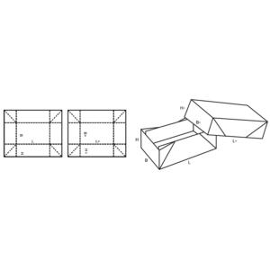 Fefco 0309 Boxes
