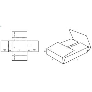 Fefco 0402 Boxes