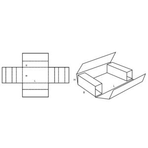 Fefco 0403 Boxes