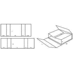 Fefco 0404 Boxes