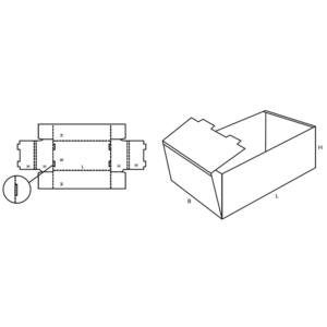 Fefco 0422 Boxes