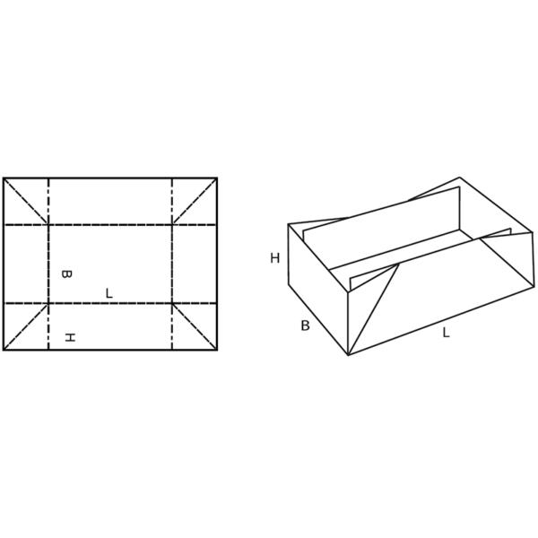 Fefco 0449 Boxes