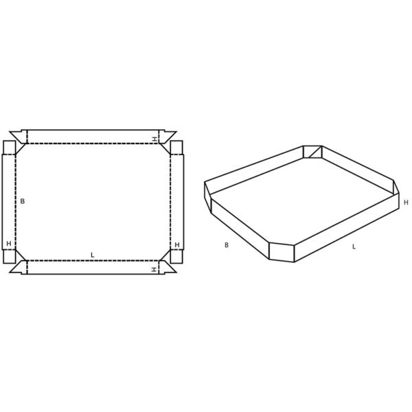 Fefco 0459 Boxes
