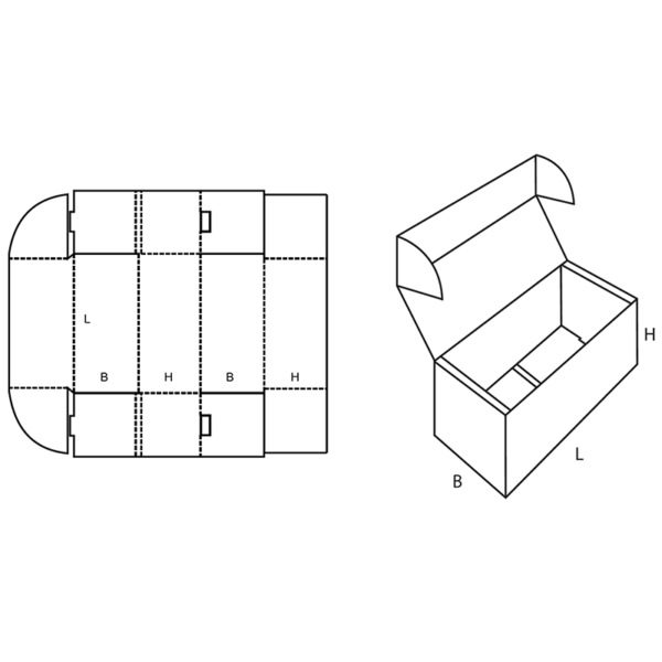 Fefco 0471 Boxes