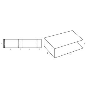 Fefco 0502 Boxes