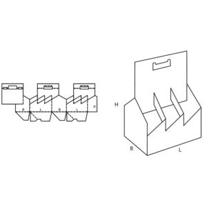 Fefco 0717 Boxes