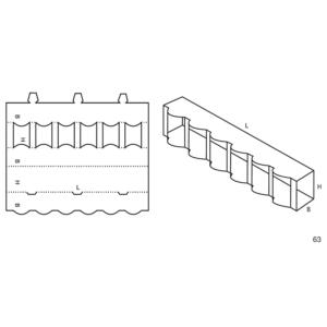 Fefco 0752 Boxes