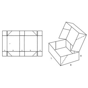 Fefco 0759 Boxes