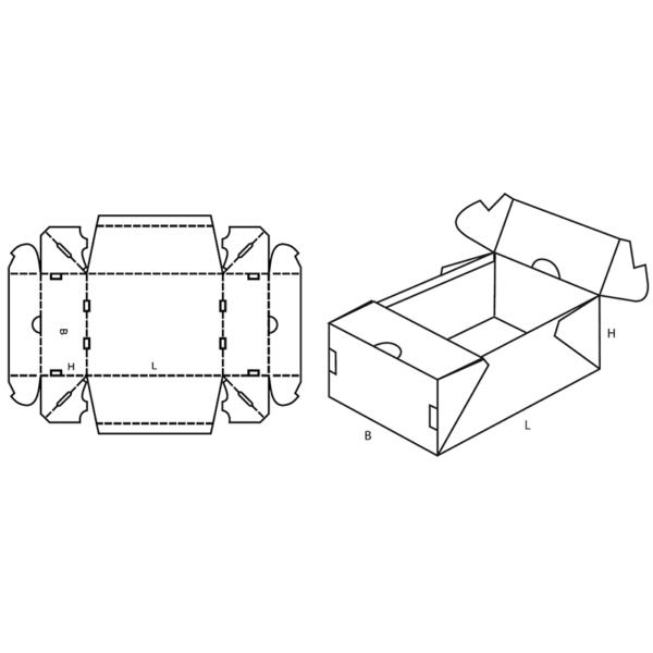 Fefco 0773 Boxes