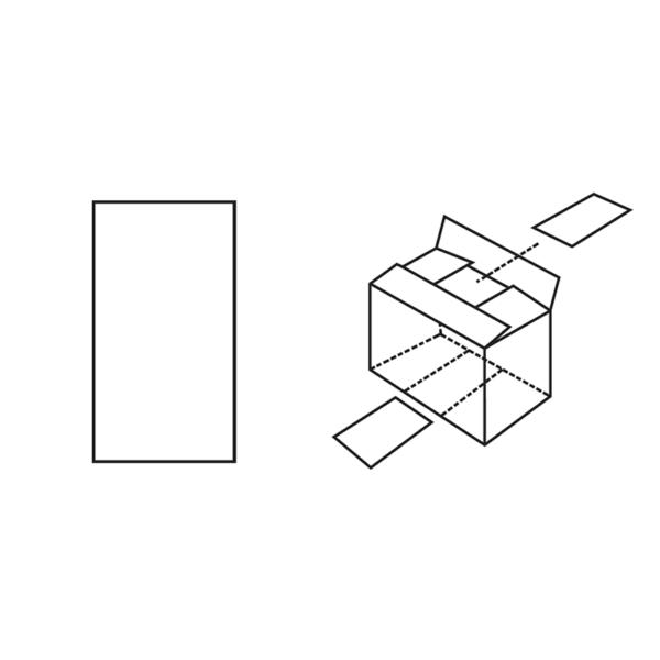 Fefco 0900 Boxes