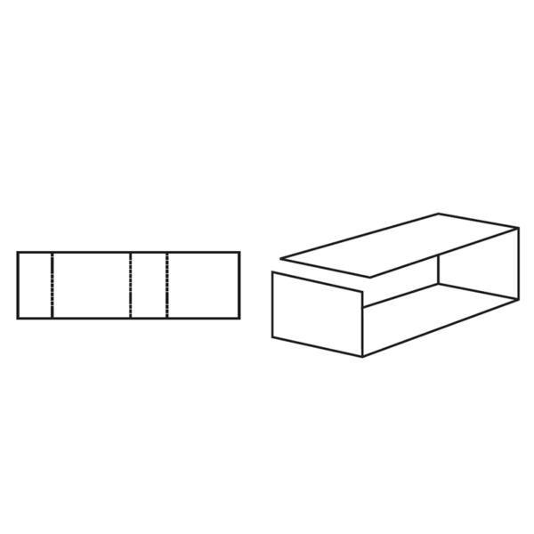 Fefco 0905 Boxes