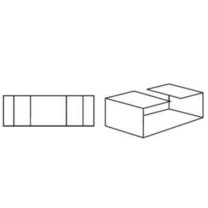 Fefco 0907 Boxes