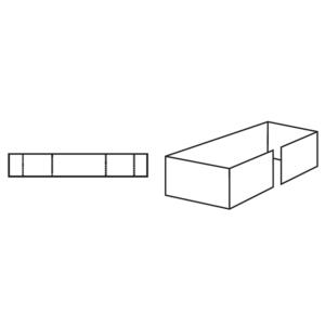 Fefco 0908 Boxes
