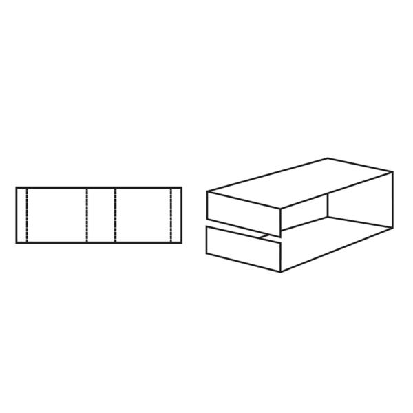 Fefco 0909 Boxes