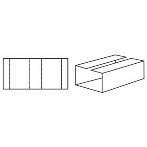 Fefco 0910 Boxes
