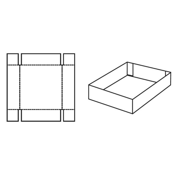 Fefco 0911 Boxes
