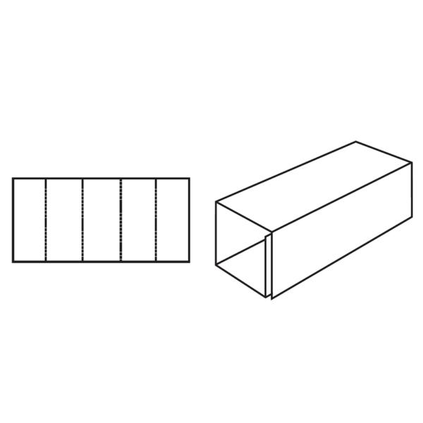 Fefco 0914 Boxes