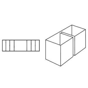 Fefco 0920 Boxes