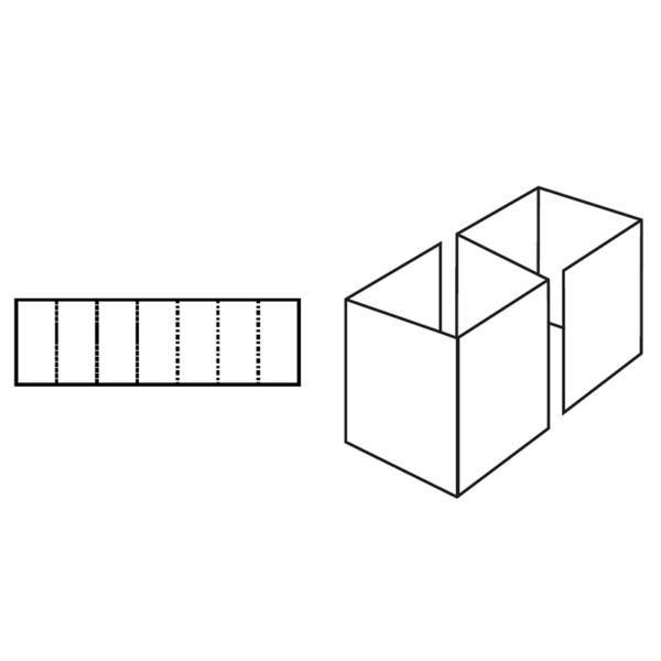 Fefco 0921 Boxes