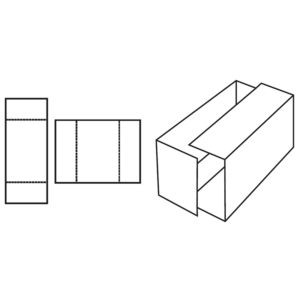 Fefco 0929 Boxes