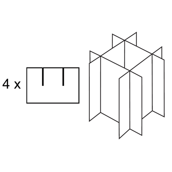 Fefco 0931 Boxes