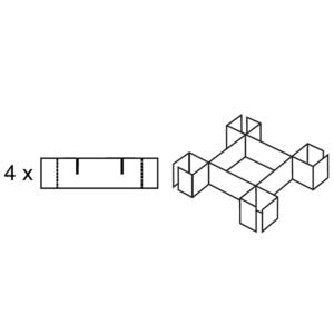 Fefco 0932 Boxes