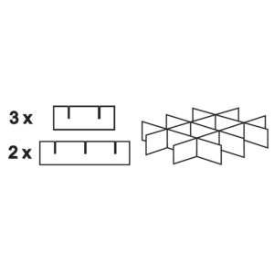Fefco 0933 Boxes