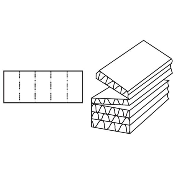 Fefco 0966 Boxes
