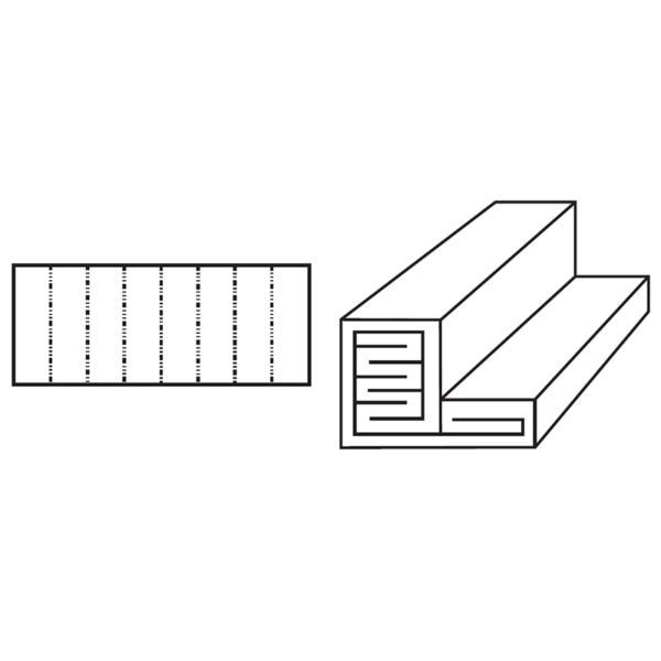 Fefco 0967 Boxes