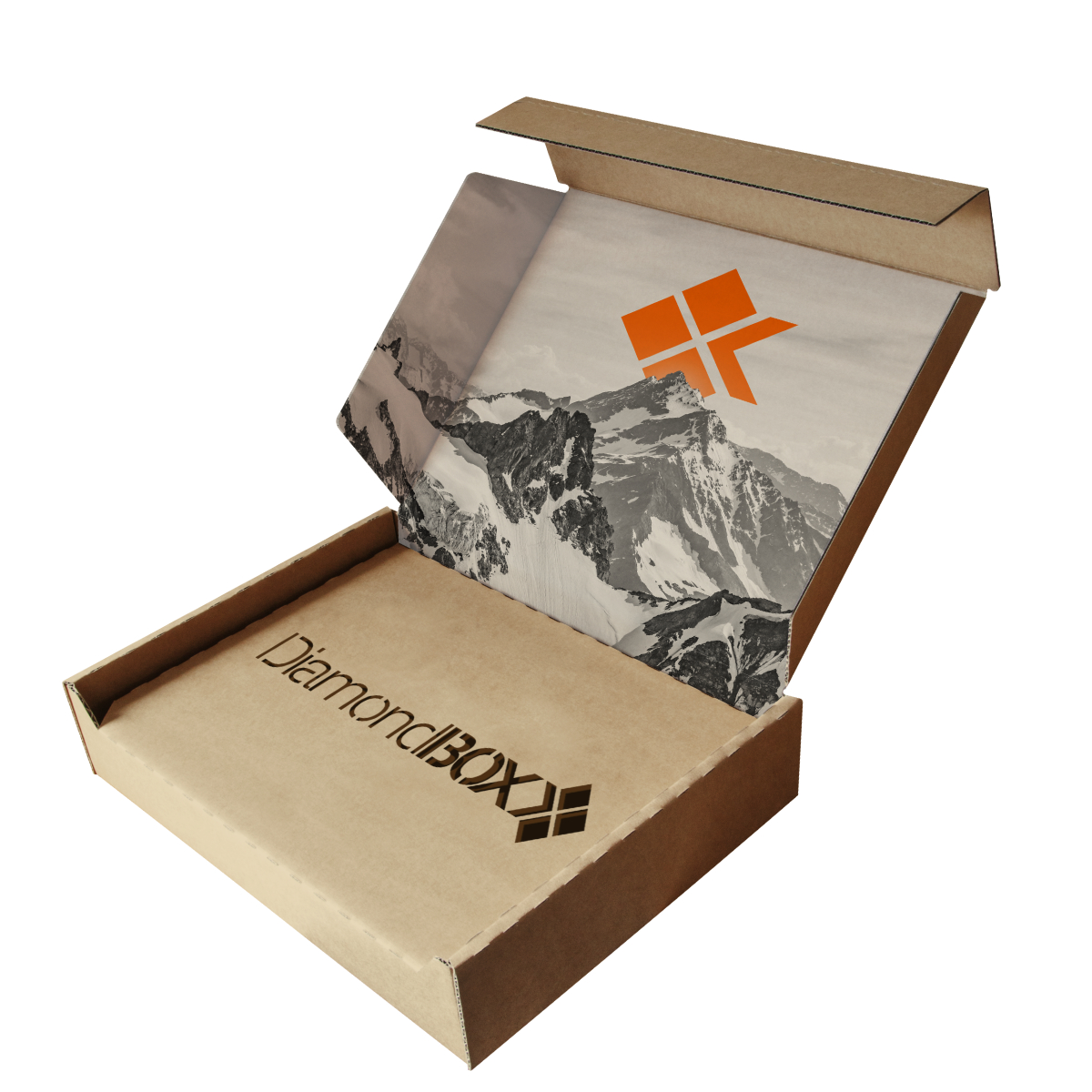 ECommerce Packaging Box