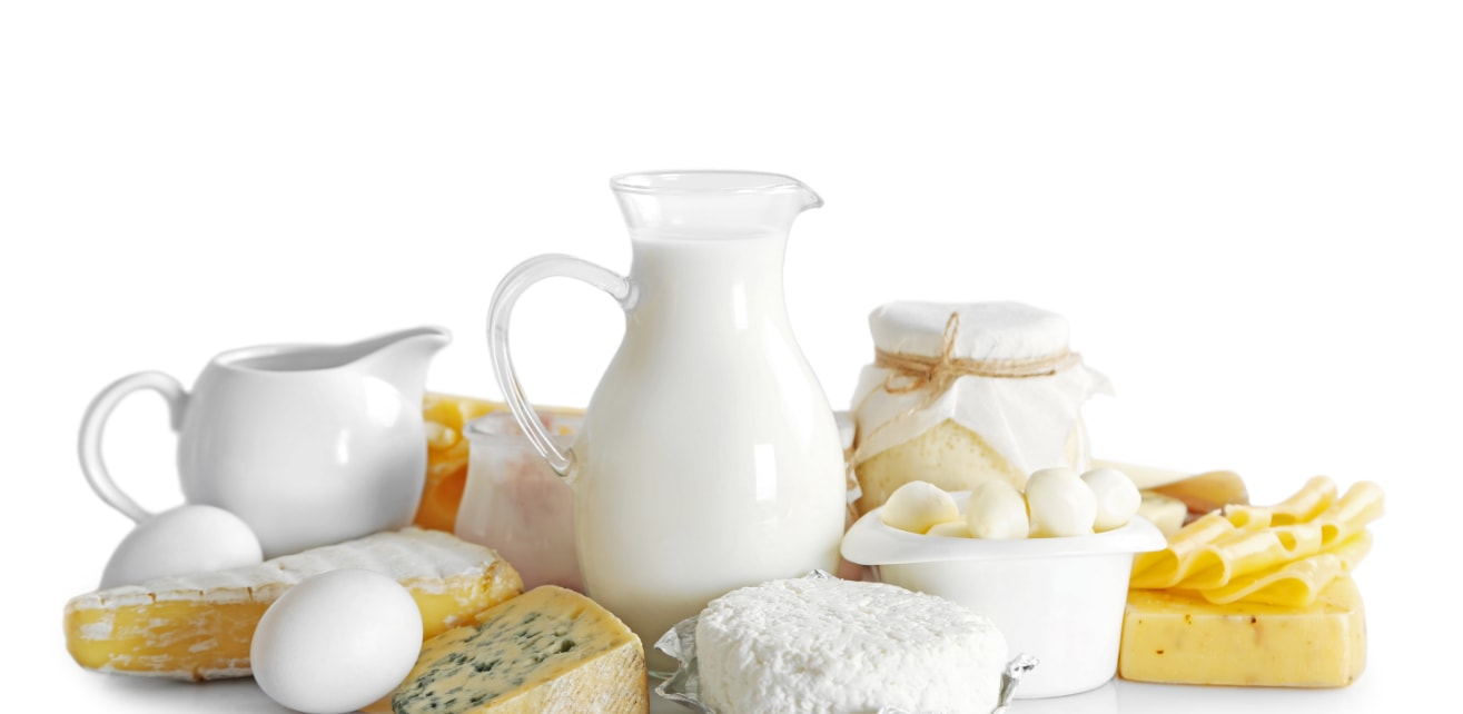 Dairy Products Packaging