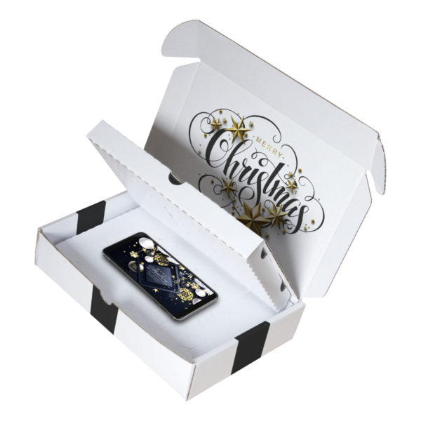 Giftware Packaging