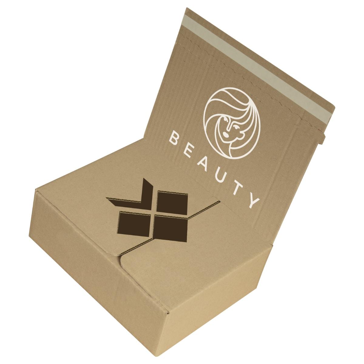 Self-Sealing Boxes